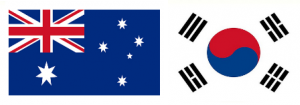 australia-south-korea